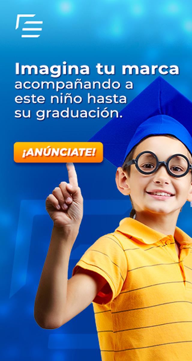 Anuncia tu marca en el blog de Revista Educativa