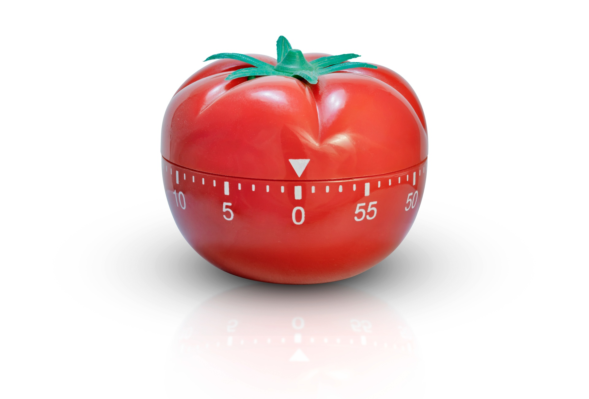 reloj temporizador pomodoro